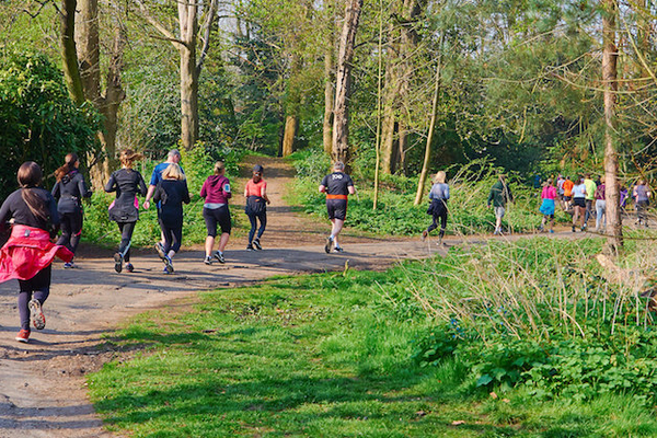 Why GPs and staff at Teldoc will be at the Telford Parkrun with their patients