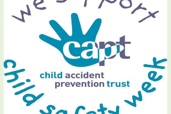Child Safety Week - 1st - 7th June 2020